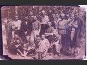 Więźniowie obozu Arbeitslager Blechhammer po wyzwoleniu - Yad Vashem Photo Archive